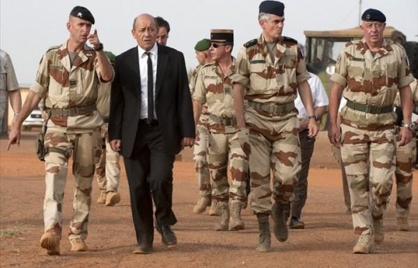 Intervention militaire au Mali - Opération Serval - Page 3 1a33