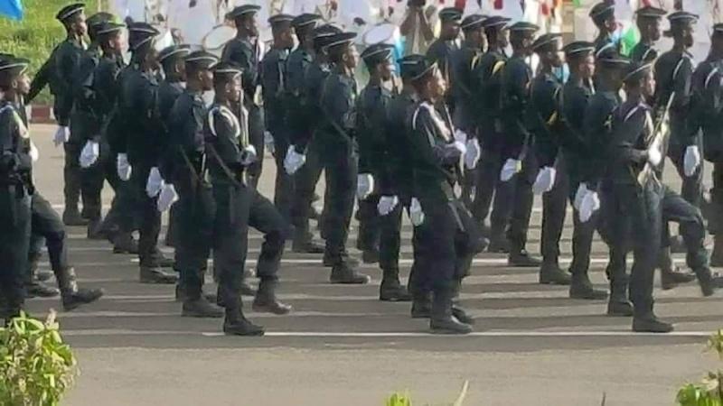 Armée djiboutienne / Djibouti National Army - Page 2 1a56