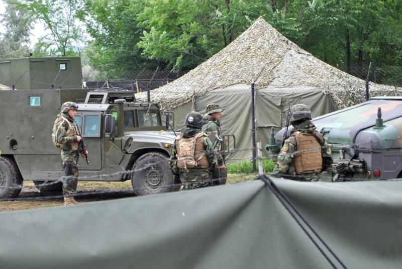 Forces armées moldaves 1b24