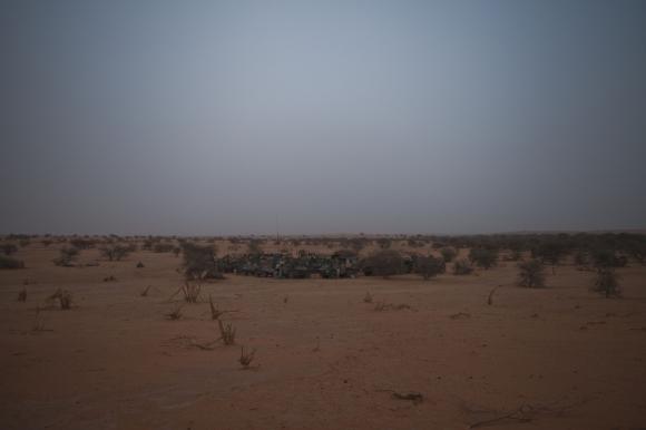 Intervention militaire au Mali - Opération Serval - Page 3 237