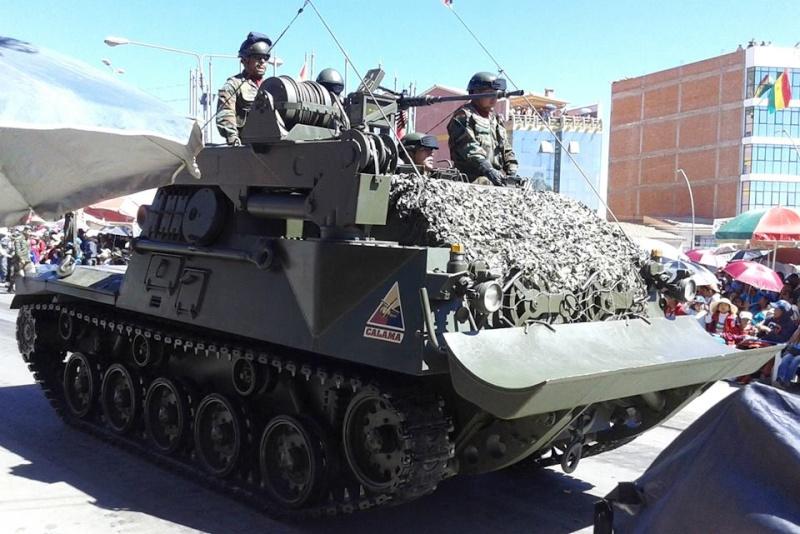 Armée bolivienne - Page 2 2425