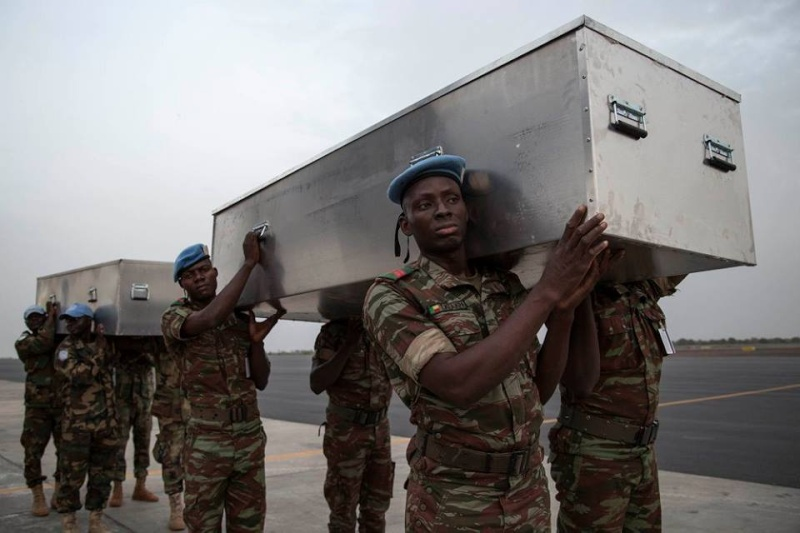 Intervention militaire au Mali - Opération Serval - Page 3 243