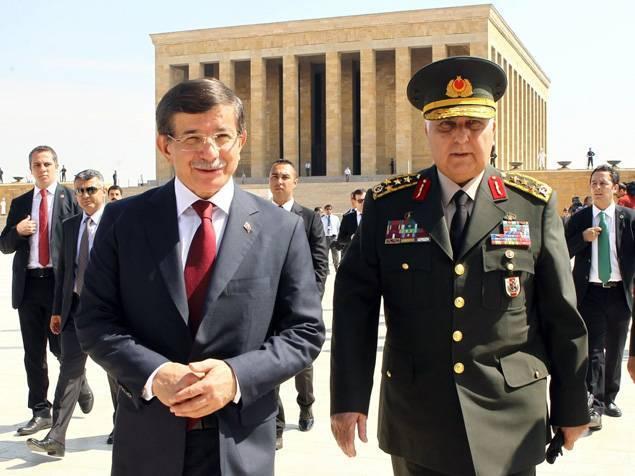 TURQUIE : Economie, politique, diplomatie... 3164