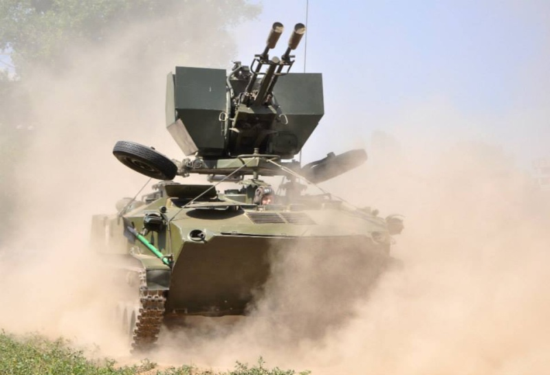 Forces armées moldaves 3170