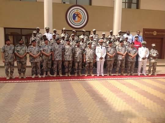 Armée djiboutienne / Djibouti National Army - Page 2 3214