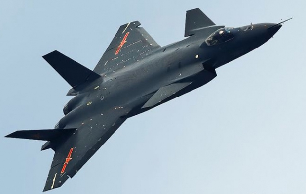 Chinese Chengdu J-20 stealth fighter - Page 7 3227