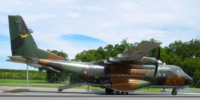 Force de défense de Papouasie Nouvelle-Guinée  / Papua New Guinea Defence Force (PNGDF) 3229
