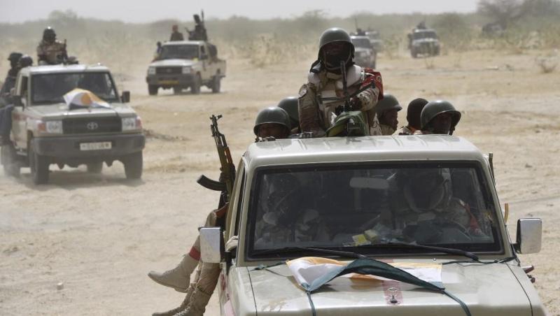 le Sahel zone de non-droit - Page 16 3237