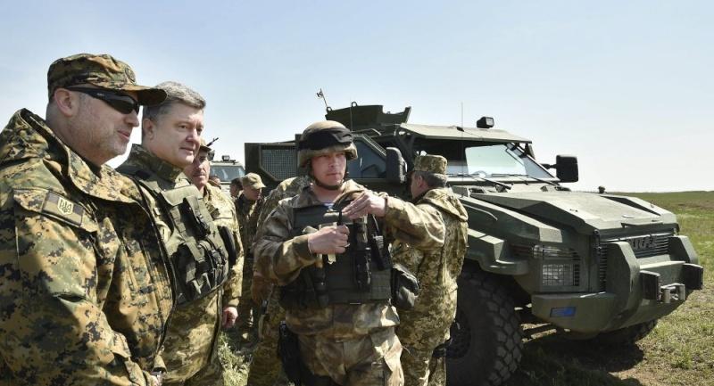 Ukrainian Armed Forces / Zbroyni Syly Ukrayiny - Page 10 3249