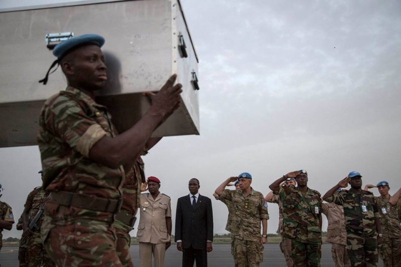 Intervention militaire au Mali - Opération Serval - Page 3 336