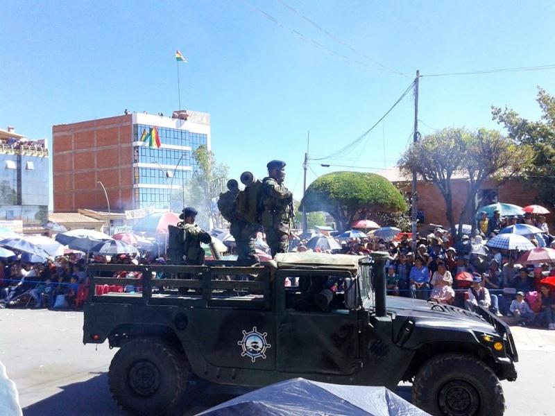 Armée bolivienne - Page 2 4108