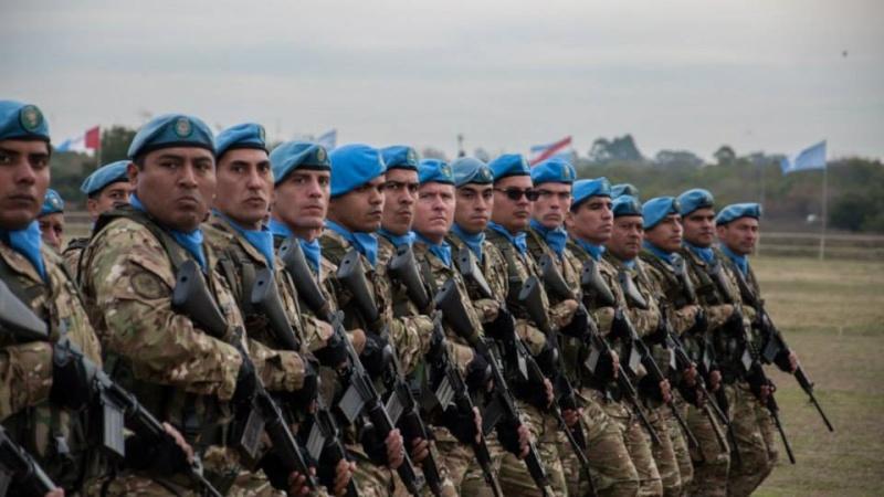 Armée argentine/Fuerzas Armadas de la Republica Argentina - Page 11 412