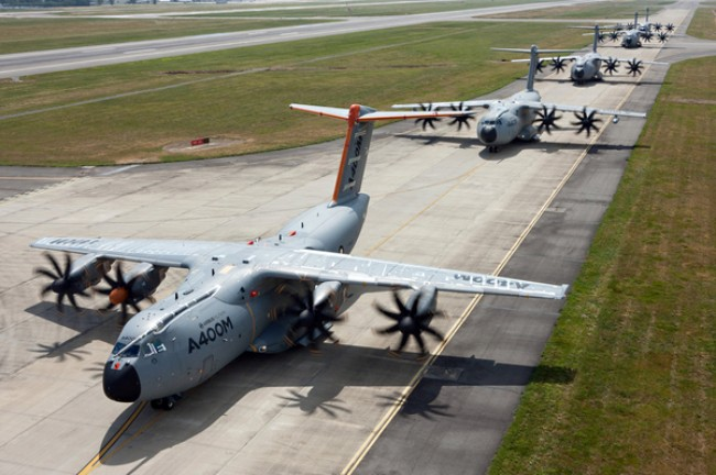 Airbus A400M - Page 15 4127