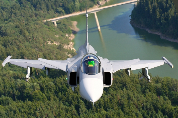Saab: présentation du futur Gripen - Page 3 458