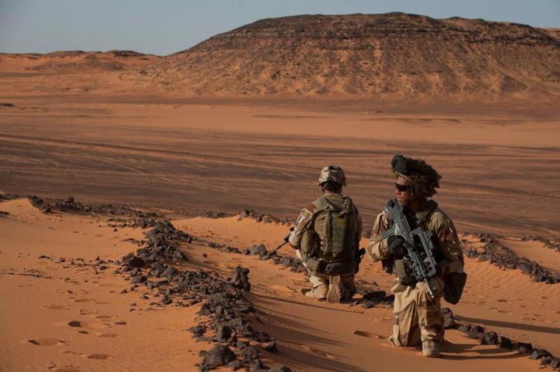 le Sahel zone de non-droit - Page 15 473