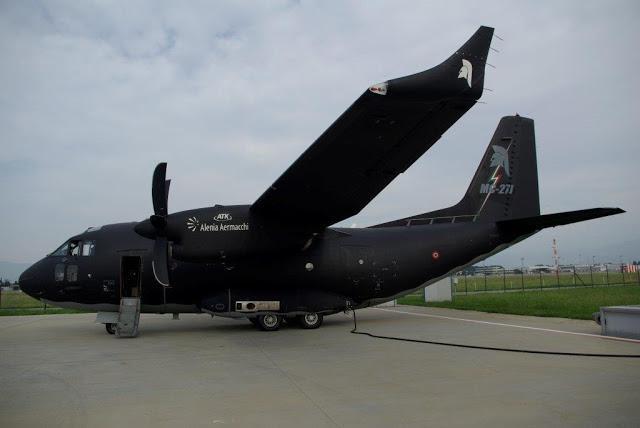 Avions de transport tactique/lourd - Page 5 5118