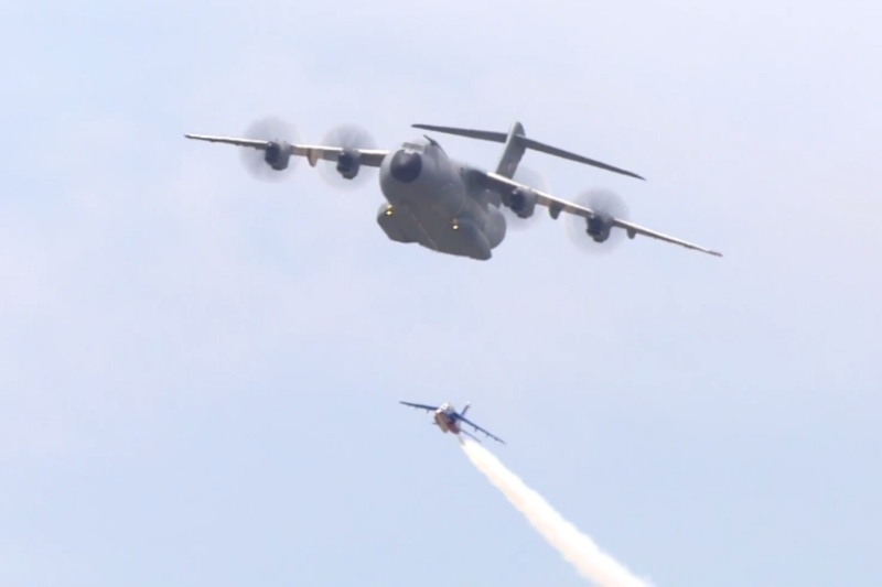 Airbus A400M - Page 15 5124