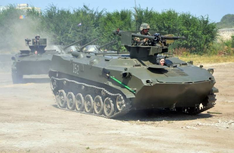 Forces armées moldaves 5140