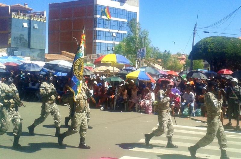 Armée bolivienne - Page 2 5146