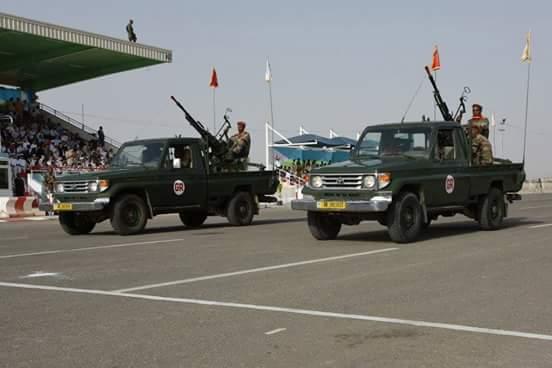 Armée djiboutienne / Djibouti National Army - Page 2 528