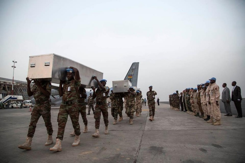 Intervention militaire au Mali - Opération Serval - Page 3 530