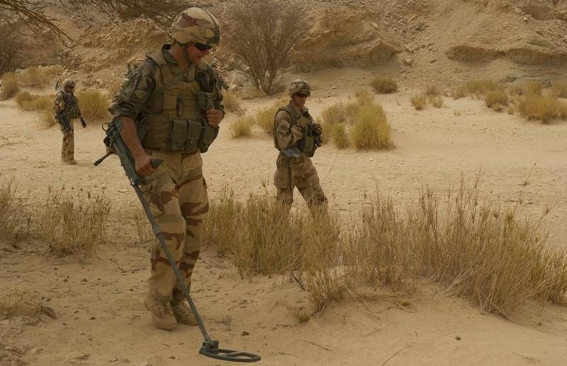Intervention militaire au Mali - Opération Serval - Page 3 546