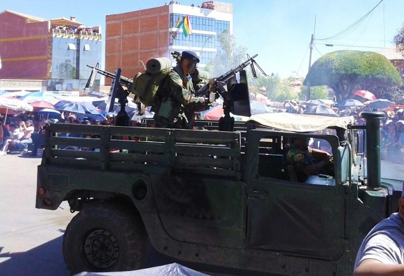 Armée bolivienne - Page 2 6108