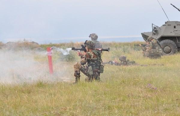 Forces armées moldaves 644