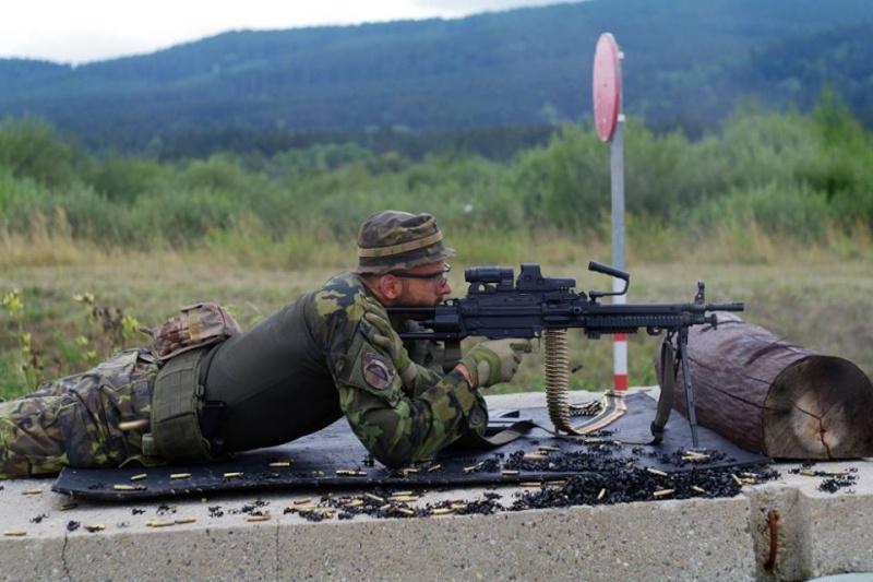 Armée tchèque/Czech Armed Forces - Page 7 7108