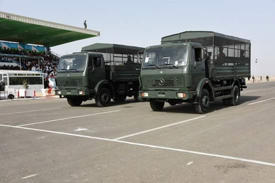 Armée djiboutienne / Djibouti National Army - Page 2 723