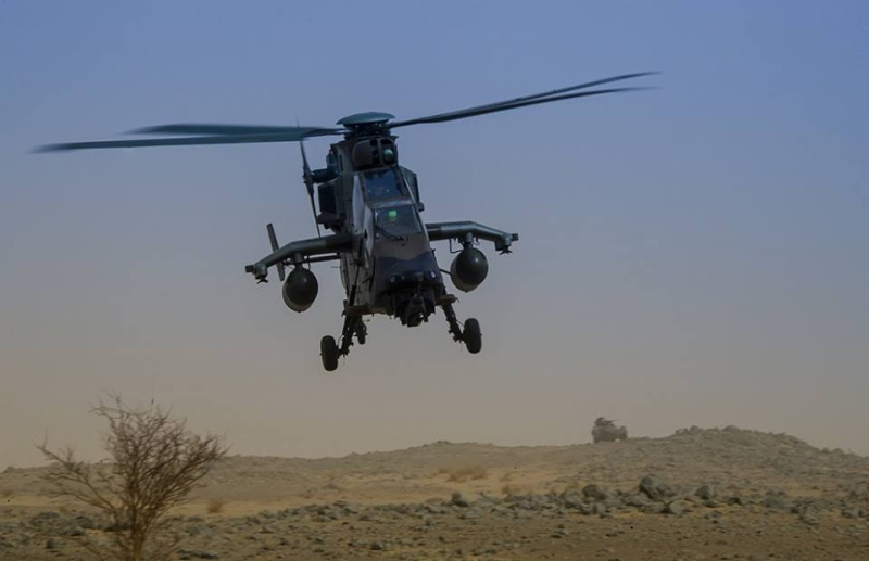 Intervention militaire au Mali - Opération Serval - Page 3 736