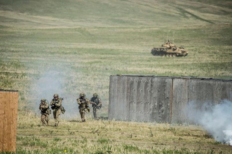 Armée Hongroise/Hungarian Home Defence Force/Magyar Honvédség - Page 3 776