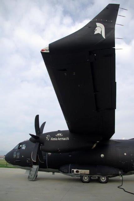 Avions de transport tactique/lourd - Page 5 780