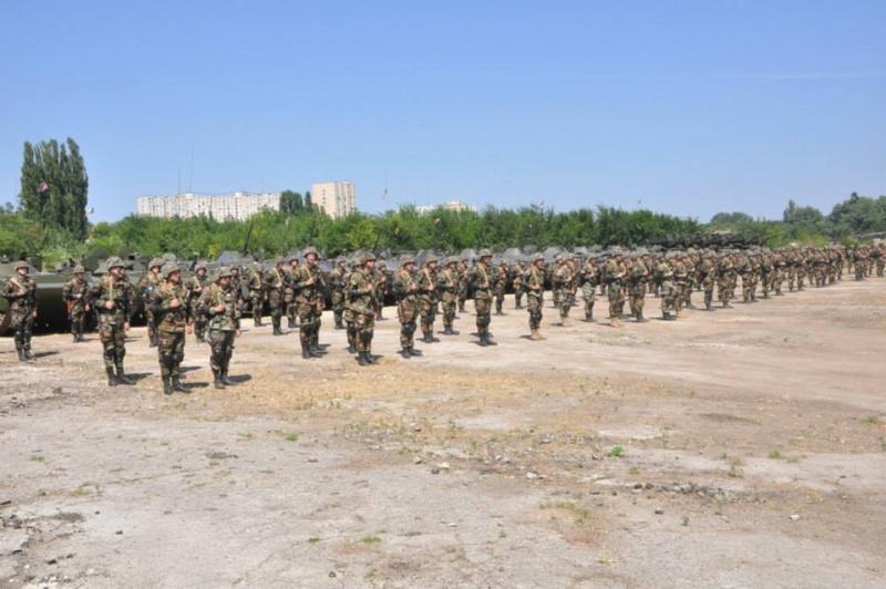 Forces armées moldaves 791