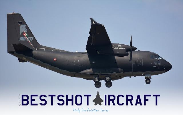 Avions de transport tactique/lourd - Page 5 867