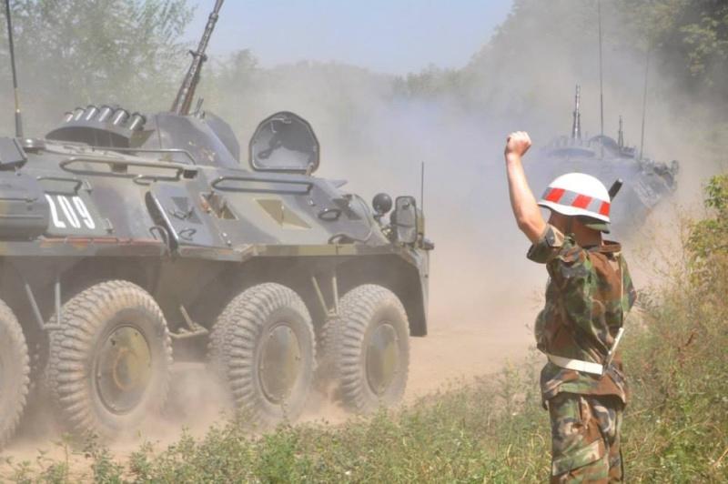 Forces armées moldaves 874