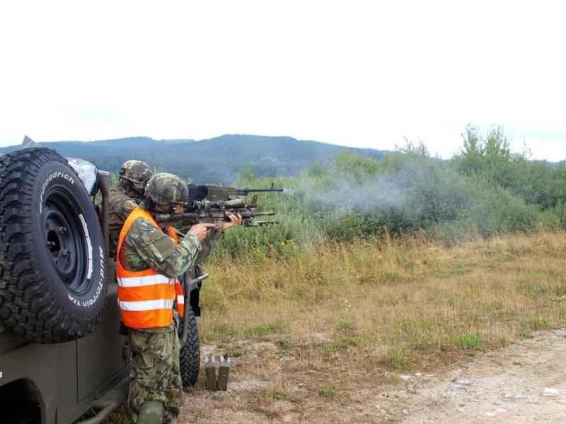 Armée tchèque/Czech Armed Forces - Page 7 891