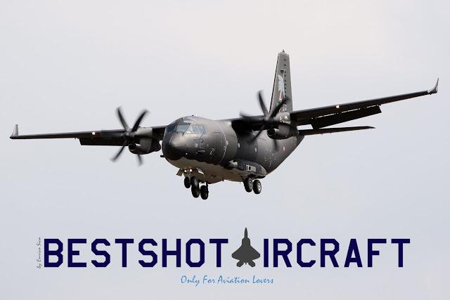 Avions de transport tactique/lourd - Page 5 962