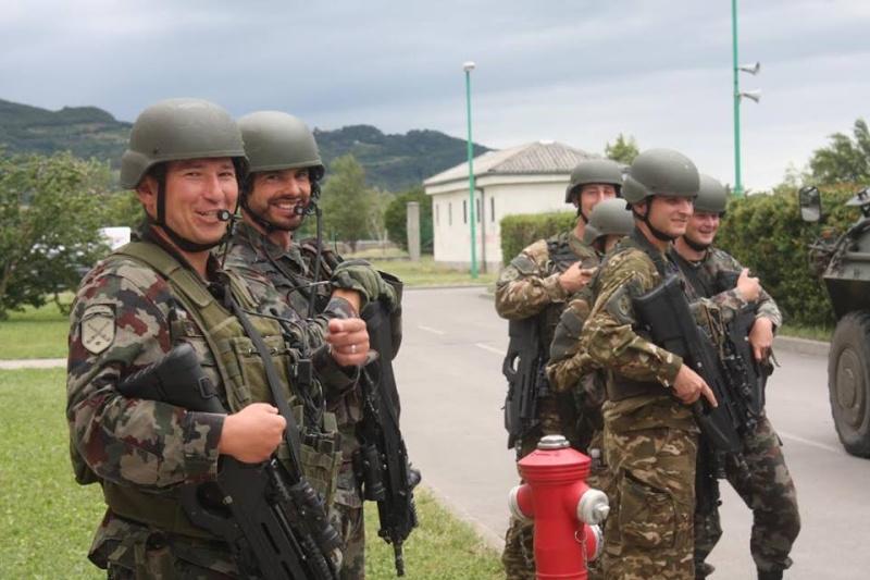 Slovenian Armed Forces / Slovenska vojska - Page 2 966