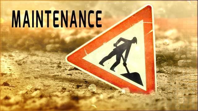 Maintenance du 22/07/2015 11750610