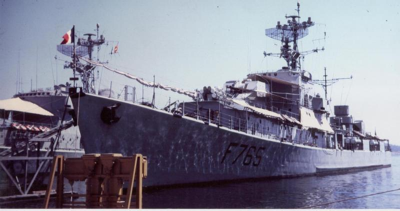 F765 / D636 France11