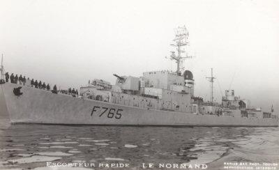 F765 / D636 Lenorm10
