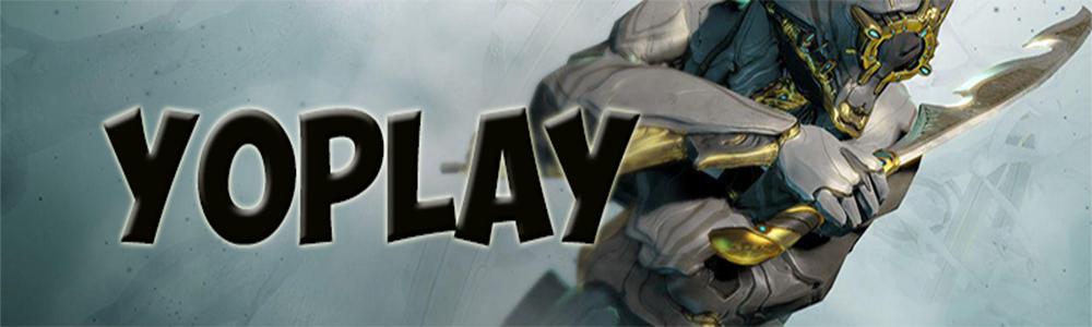 Forum du Clan Yoplay - Warframe