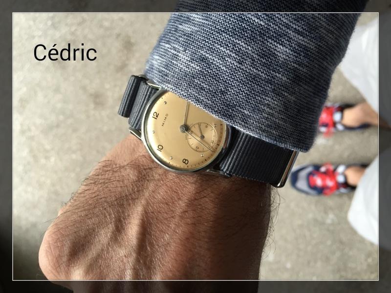 La montre du vendredi, le TGIF watch! - Page 6 Img_8612