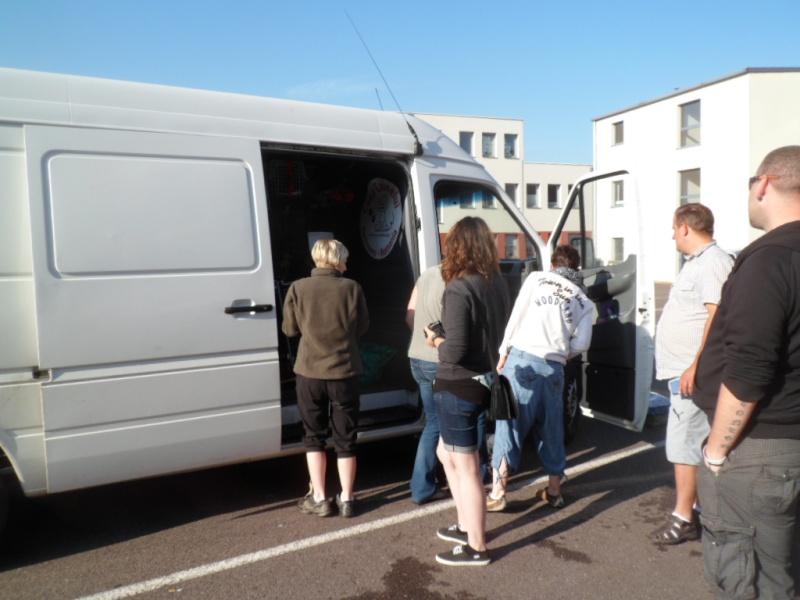 RAPATRIEMENT PAR CAMION : Arrivée le 28 juin à Saint-Avold et dpt91 - Page 4 Sam_1010