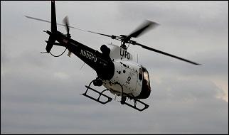 Air Support Division - Informations et bilan Lapd10