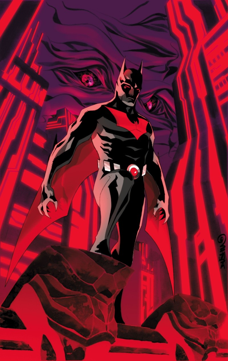Batman Beyond Url10