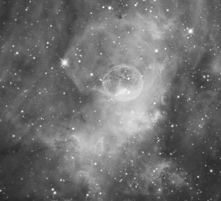 NGC7635 au 250 Bubble11