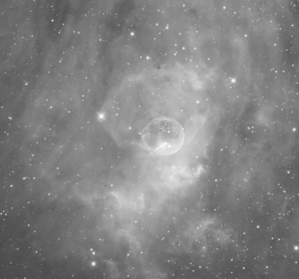 NGC7635 au 250 Bubble12