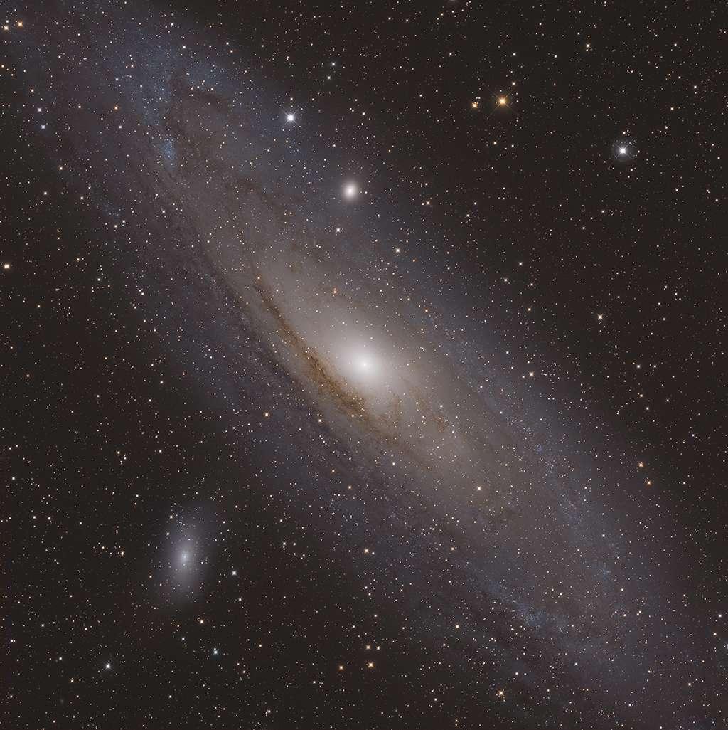 M31 au CCA250 M31_we11